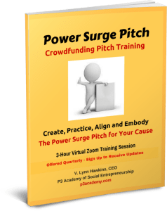 CREATE YOUR POWER SURGE PITCH