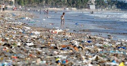 Gyres, déchets plastiques