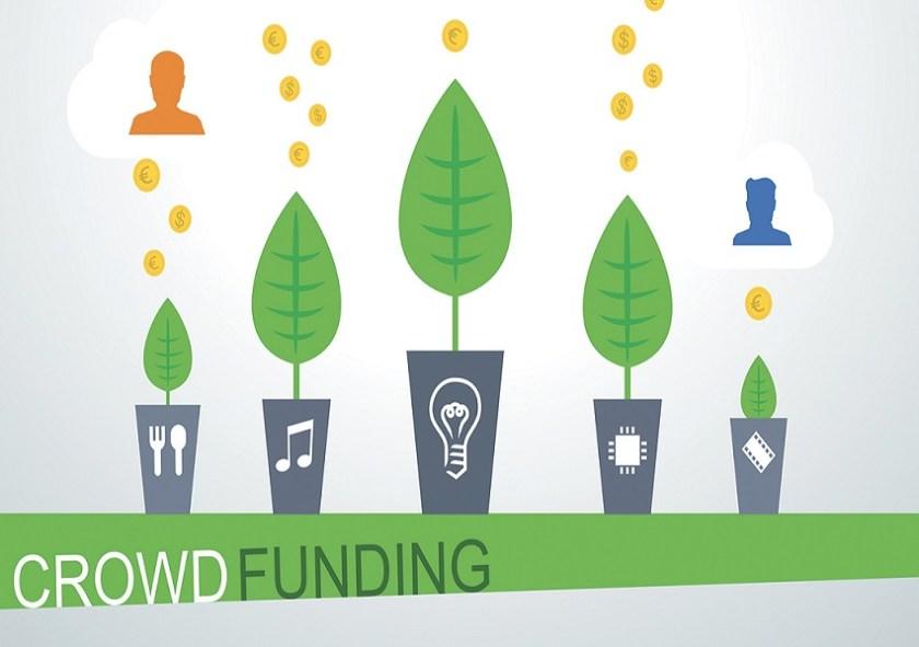 Meilleures plateformes de crowdfunding 2018