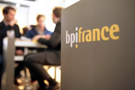 Lancement d'un nouveau fonds, pour soutenir les start-up françaises.
