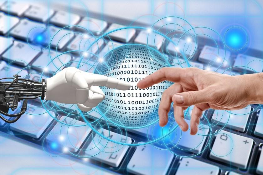 La gestion de fortune assistée par l'Intelligence Artificielle-robot advisor