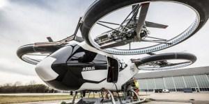 innovation technologique dans le transport autonome