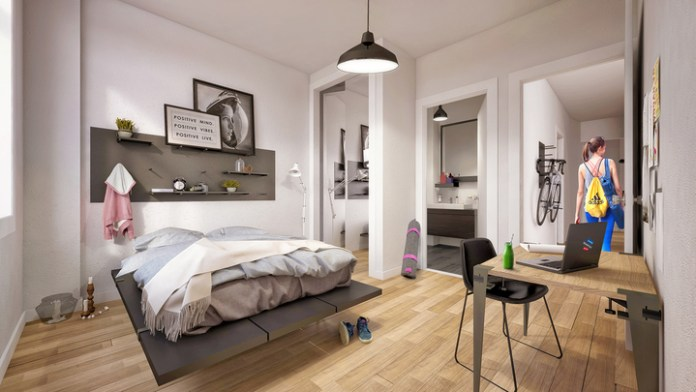 Medici Group Coliving