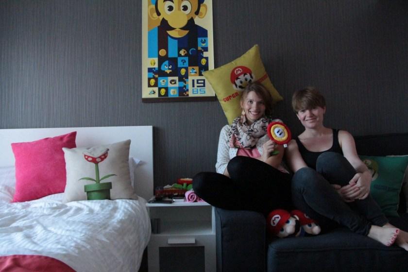 1_Super Mario