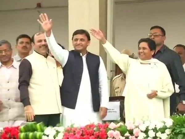 No Smooth Sailing for Mahagatbandhan in Uttar Pradesh