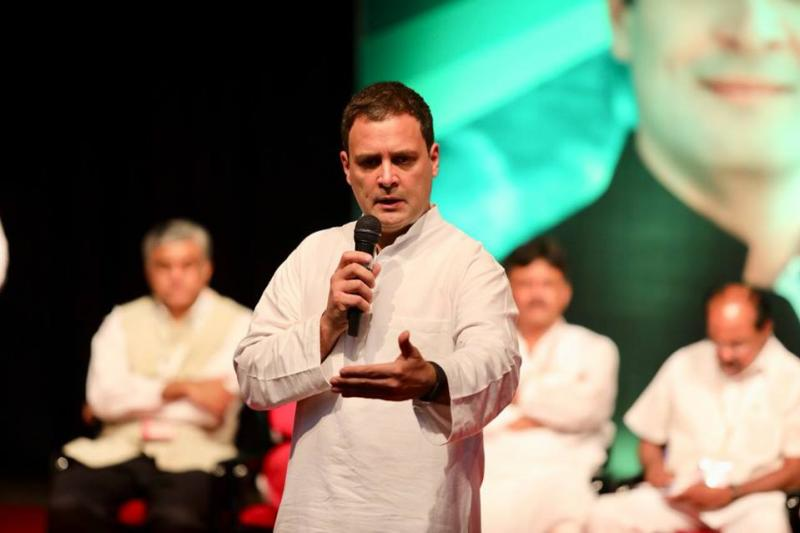 Rahul Gandhi – A Political Disaster, Article by a BJP Supporter