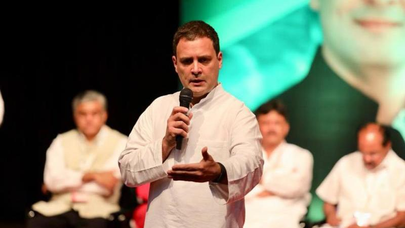 Rahul Gandhi as a PM  May deliver NYAY ?