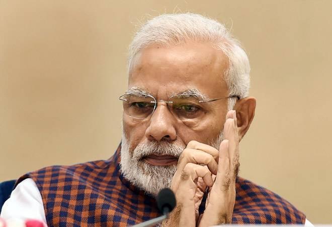 2019- BJP's URBAN VOTE AT RISK?