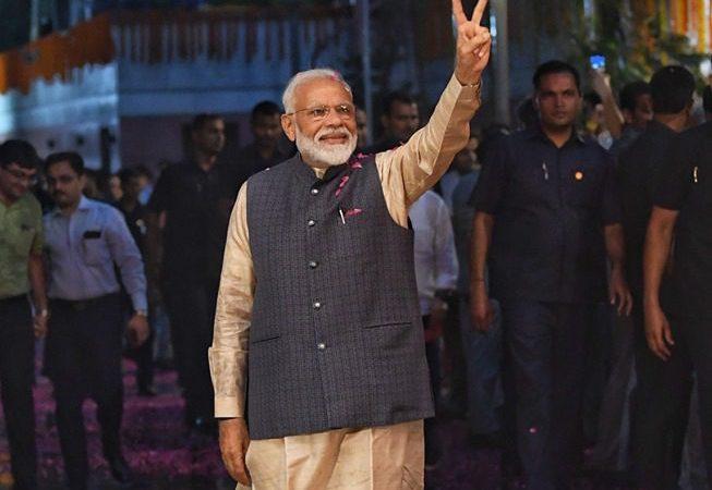 2024 Lok Sabha : BJP to win 400 Lok Sabha Seats