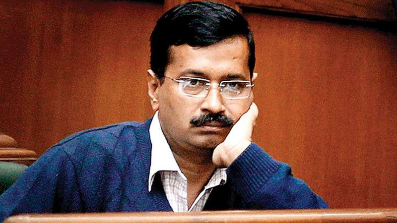 Delhi Assembly Election : Kejriwal to Lose?
