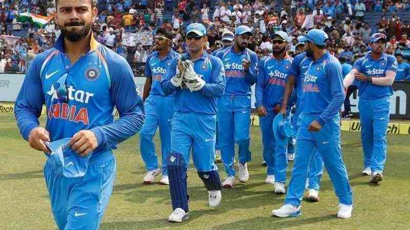 India to be the World Champions ?