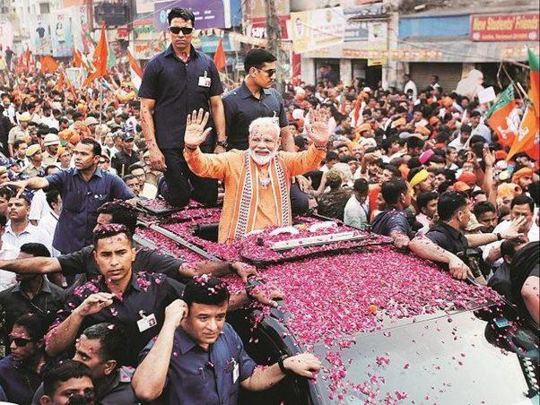 Is Modi's Varanasi Unconquerable ?