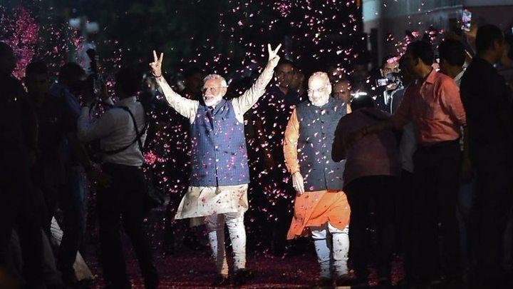 2019 Lok Sabha: A Lesson for All