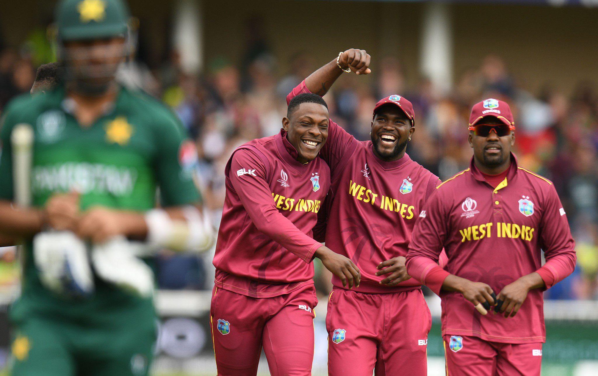 West Indies: Shock Semi-Finalists?