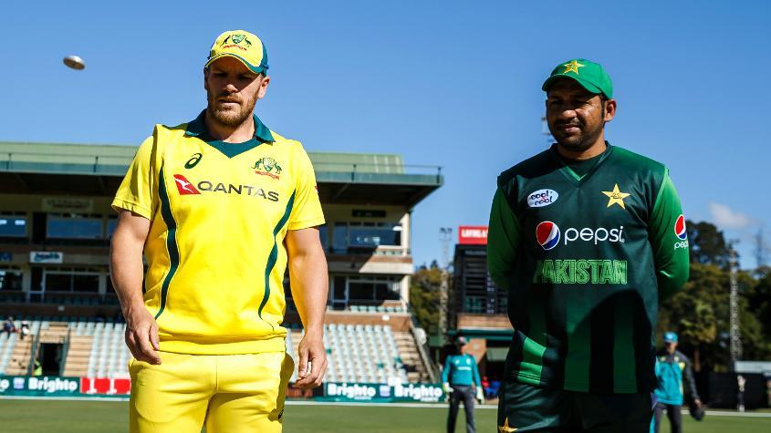Australia vs Pakistan : Advantage Australia but don't discount Pakistan