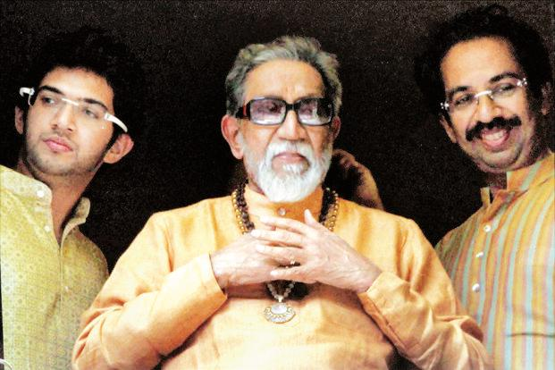 Aditya Thackray, Sena Choice of CM? Maharashtra Assembly Election