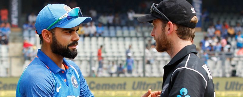 Can the Black Caps do it? India vs New Zealand