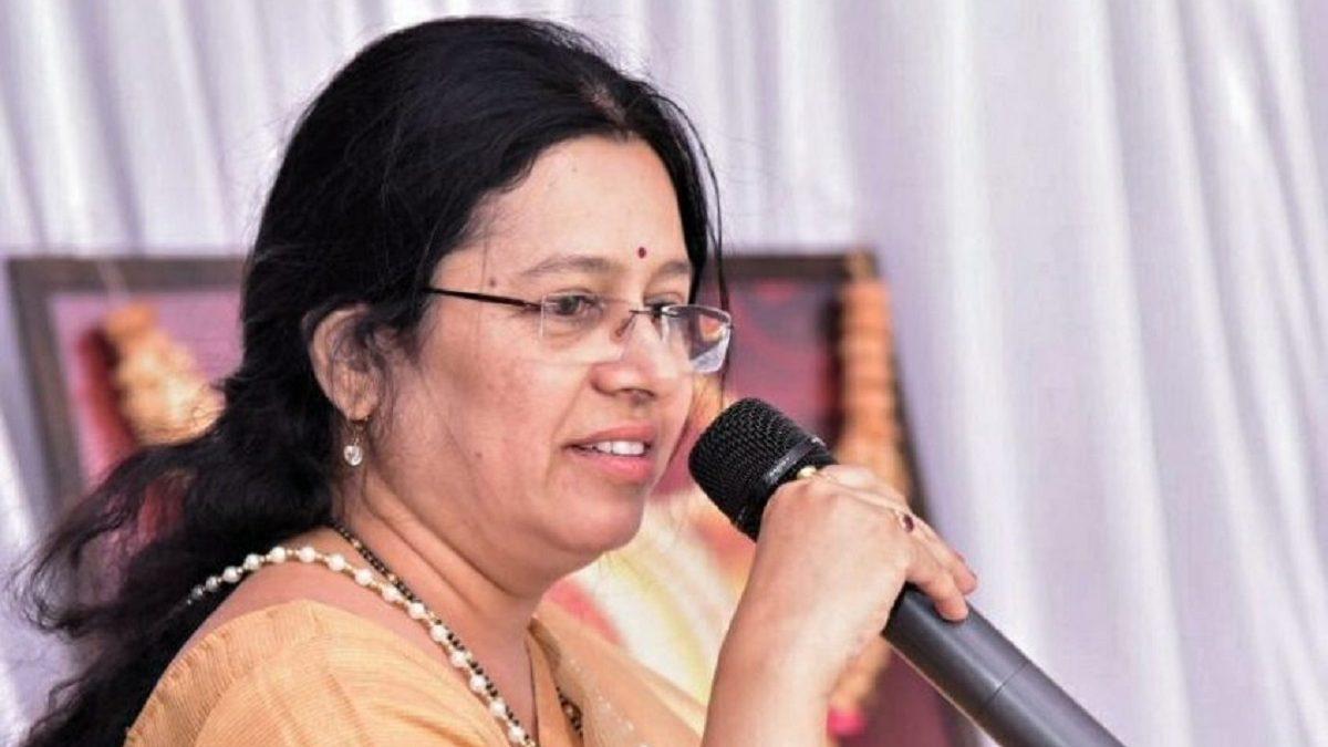 Medha Kulkarni, MLA, Kothrud, Maharashtra: Achievements