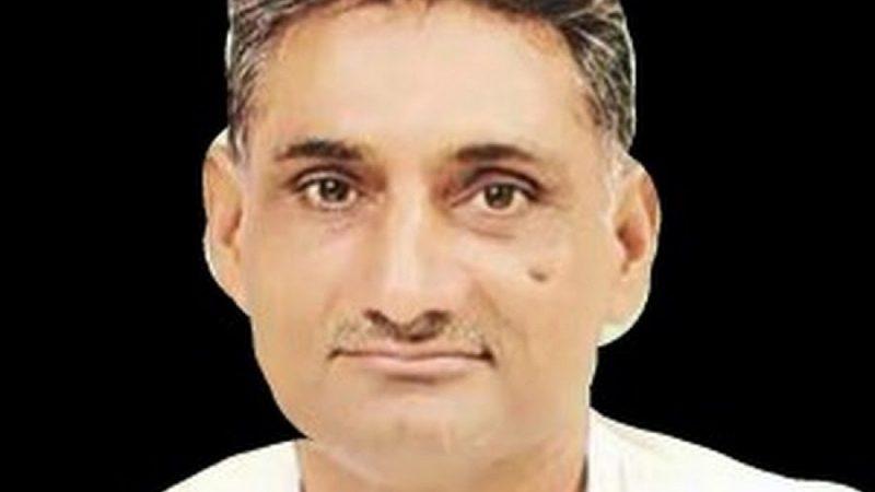 Om Prakasha Loharu