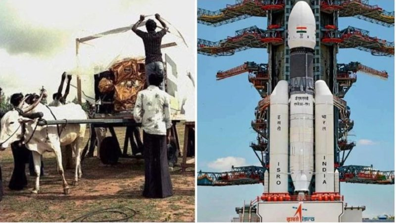 "Chandrayan 2 : How World Responded to India's Journey towards ""ChandaMama"""