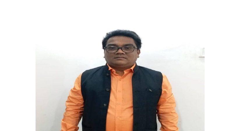 Dr. Deorao Madguji Holi, MLA, Gadchiroli (ST) : Achievements