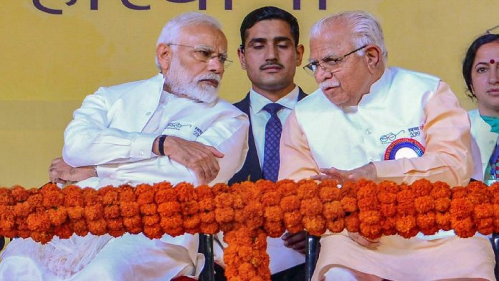 """Why """"Brand Modi"""" Could Not Help BJP in Haryana?"""
