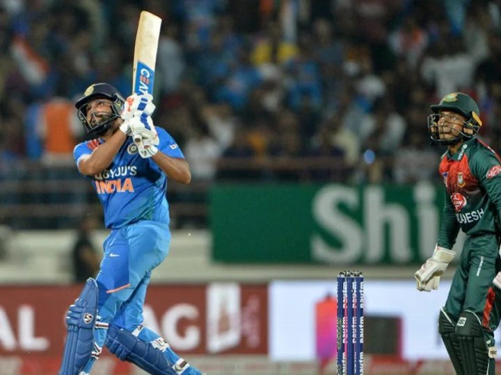 Ind vs Ban 3rd T20 : Will it the Men in Blue or will the Tigers win the Series?