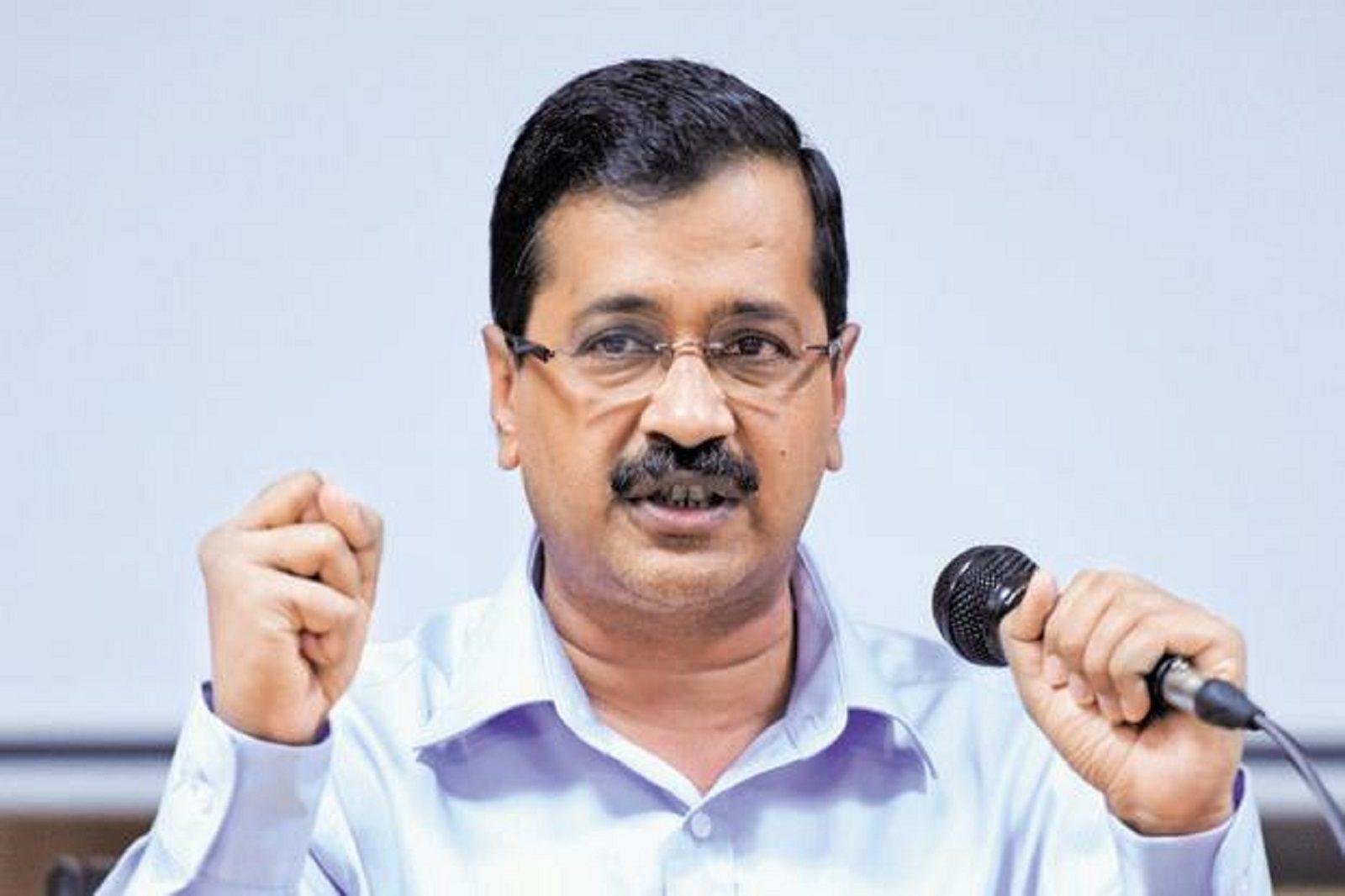 Delhi Election 2020: Kejriwal Set to Return As CM