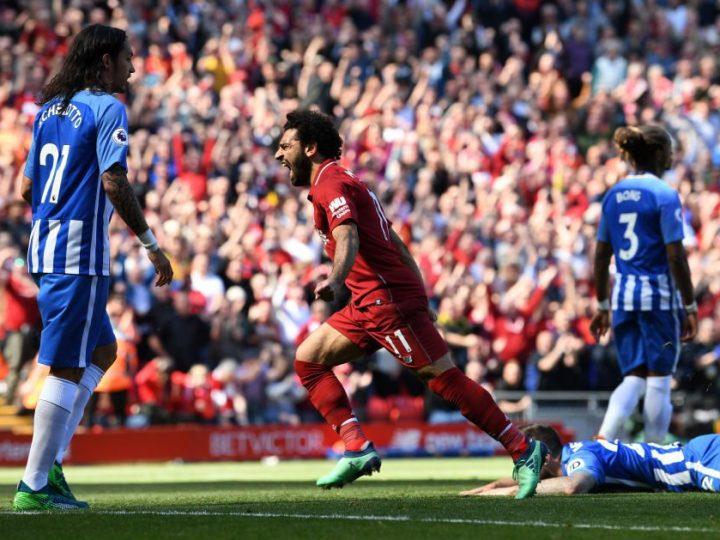 Prediction Strategies: Liverpool vs Brighton