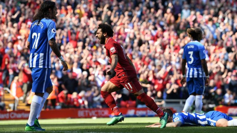 Prediction Strategies: Liverpool vs Brighton