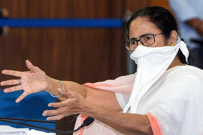 COVID-19 is costing Mamata Banerjee her state, Bengal?