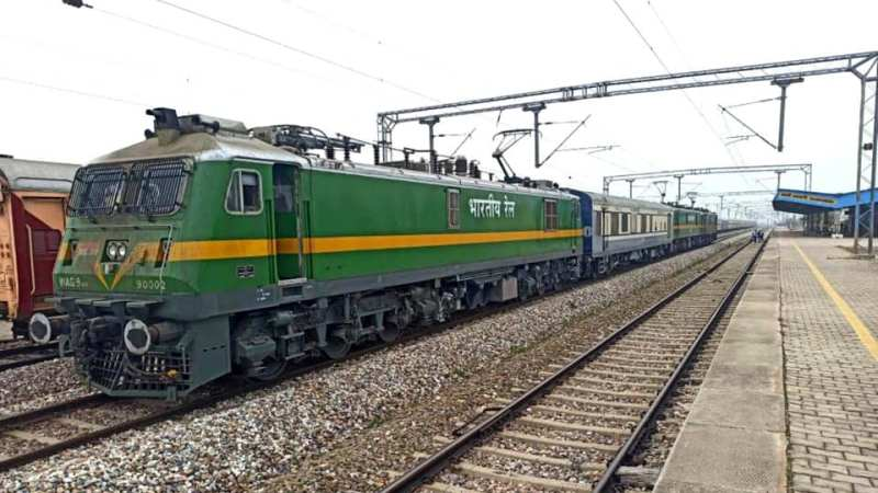 Where are people searching for info on Shramik Trains the most?