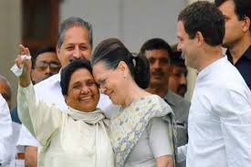 Mayawati attacks Congress, here is why?
