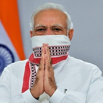 PM Modi likely to announce India open for business