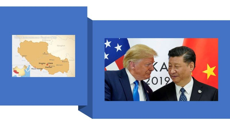 United States to Recognise Tibet as Independent Nation?