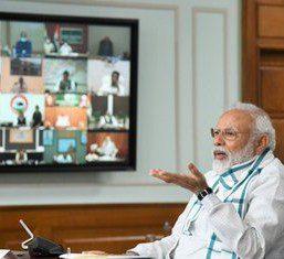 COVID-19: भारत में जून अंत तक कितने मामले?