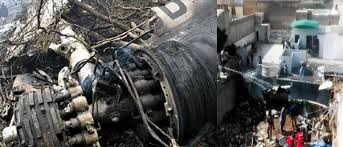 Five Major Aviation Accidents Since 2019