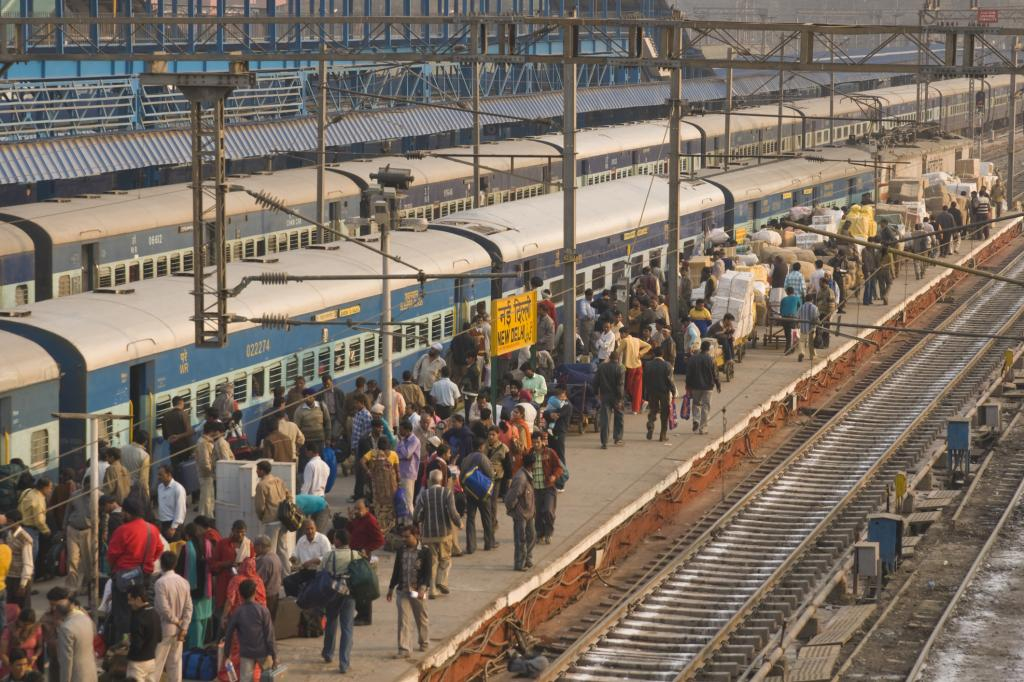 Railways Booking Commences, Check where You can Book