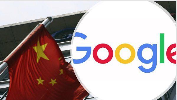 Is China Manipulating Google Against India?