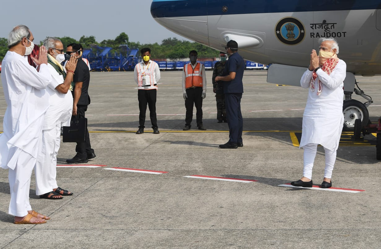 PM Modi likely to ask Indians to be Cautious in Unlock-2