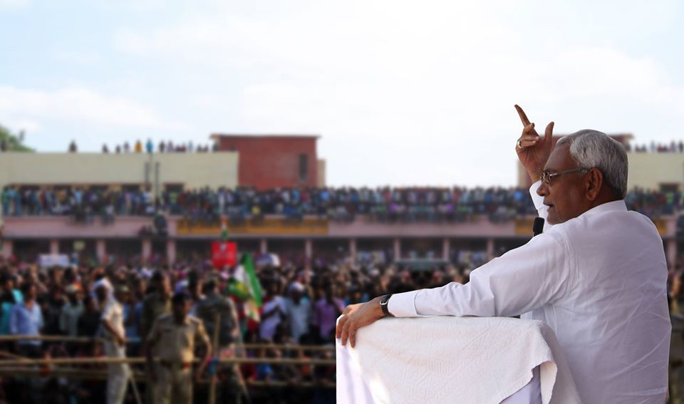 3 Reasons why Nitish will comfortably return to power this year