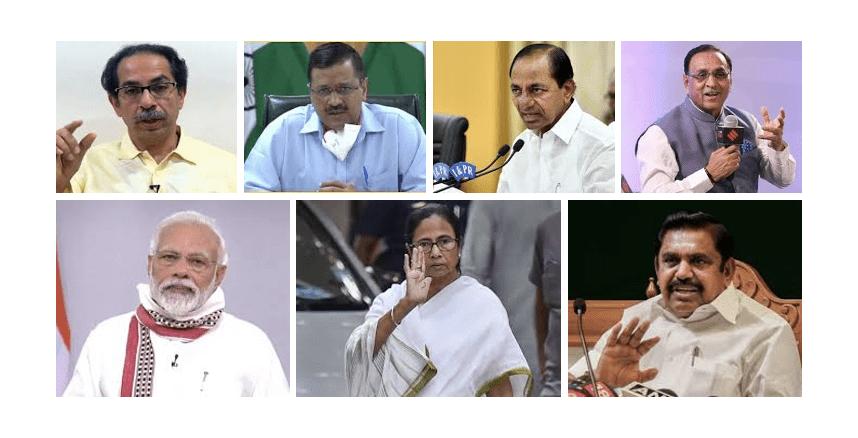 7 Politicians Struggling to handle the COVID-19 crisis