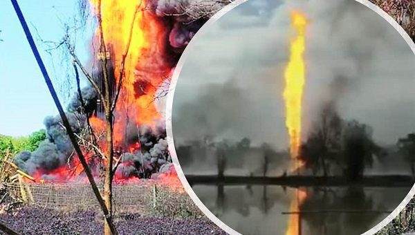 Assam Oil Well Fire: Was the Warning Ignored?
