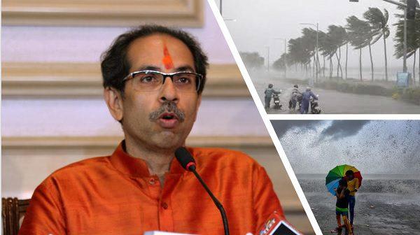After Coronavirus, Cyclone Nisarga to hit Maharashtra