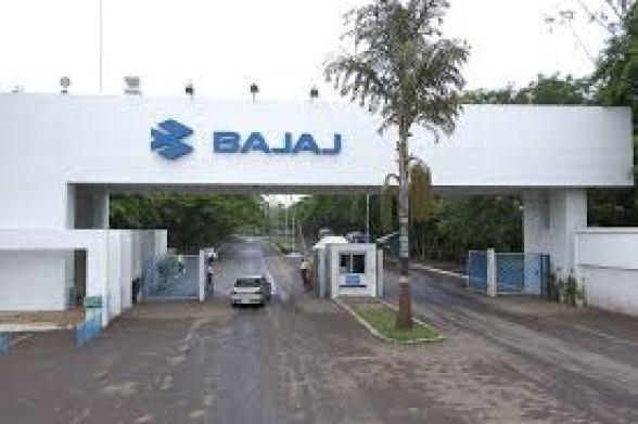 Rajiv Bajaj's Waluj Plant was shut