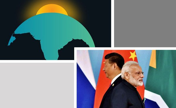 What is India-China Current border standoff at LAC All About?