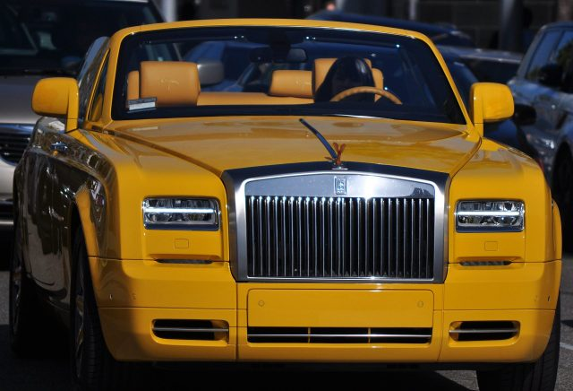 5 most Wealthiest Countries in the world