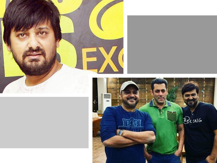 Music Composer Wajid Khan of Sajid-Wajid Duo Dead
