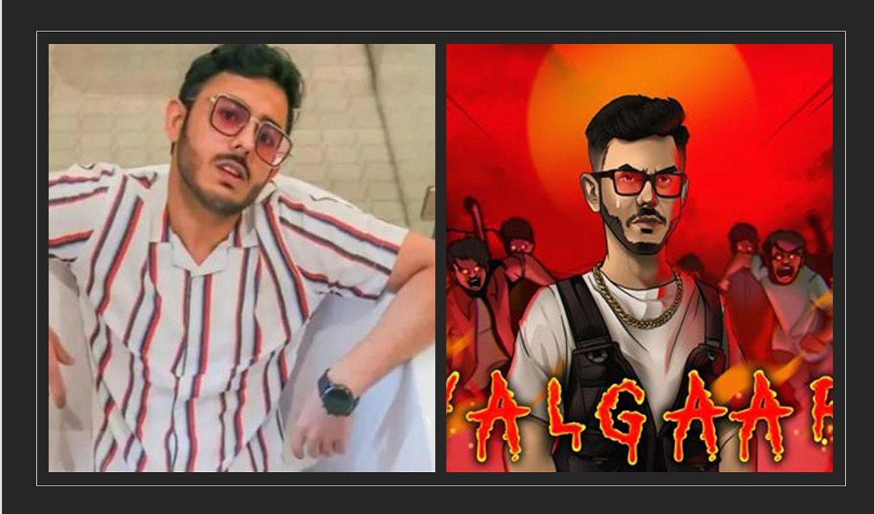 Ajey Nagar aka Carryminati and his Life After Tiktok Ban