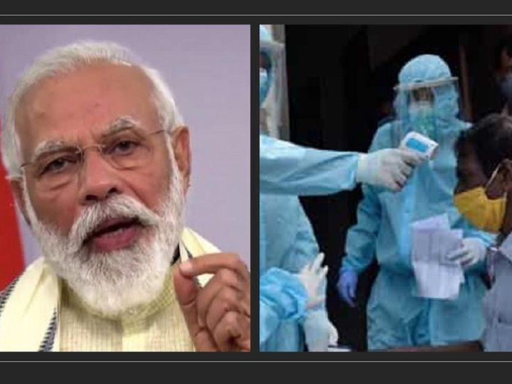 Coronavirus Recovery in India